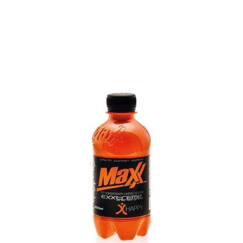 Maxx Energy Drink PET 0,25l