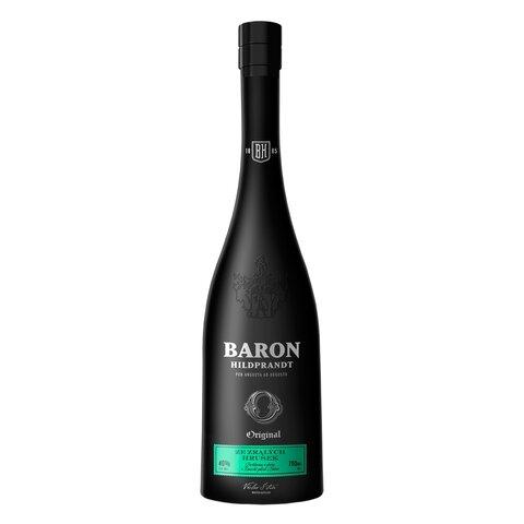 Baron Hildprandt ze zralých Hrušek 40% 0,7l