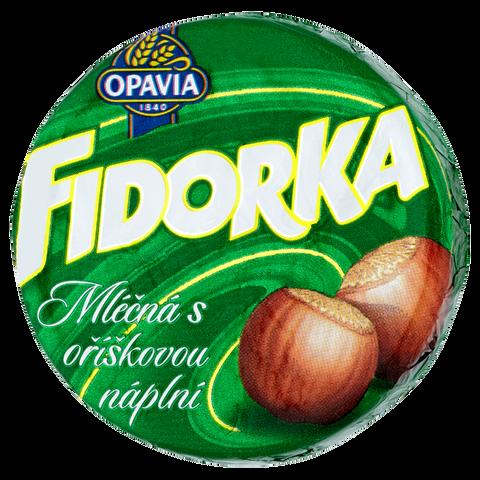 Fidorka Zelená 30g