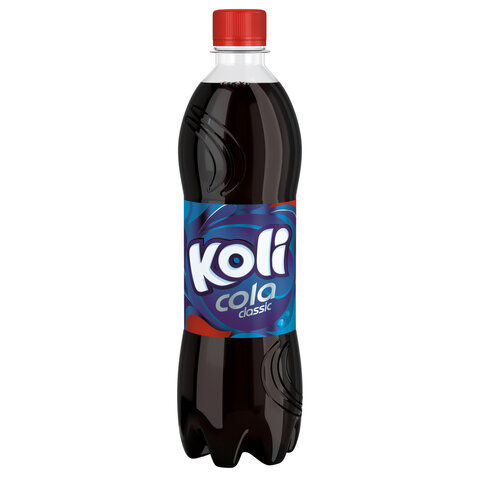 Koli Cola Classic PET 0,5l