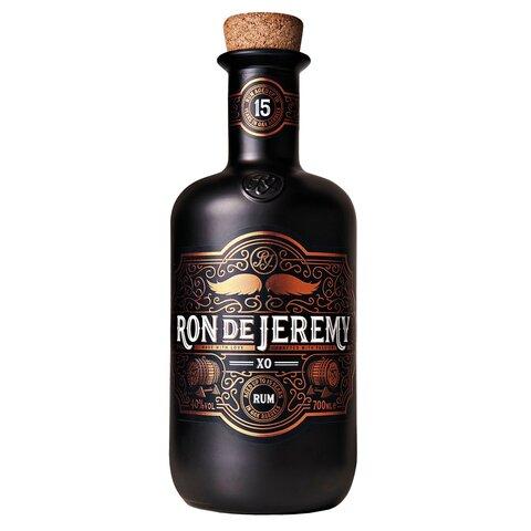 Rum Ron de Jeremy XO 40% 0,7l One Eyed Spirits