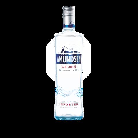 Amundsen Vodka 37,5% 1,0l