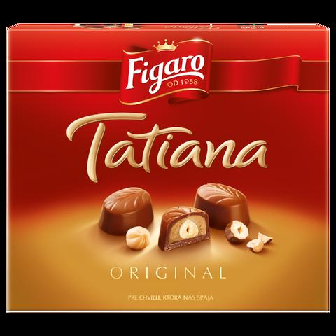 Bonboniera Figaro Tatiana Original 172g