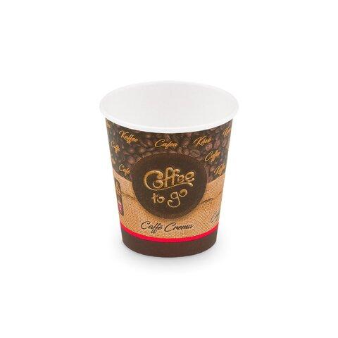 Kelímek Papírový 0,20l Hot Drinks O73mm (50ks)