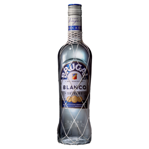 Rum Brugal Blanco 38% 1,0l