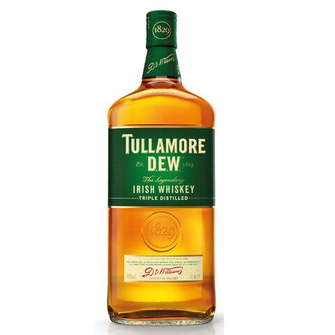 Tullamore Dew 40% 1,0l