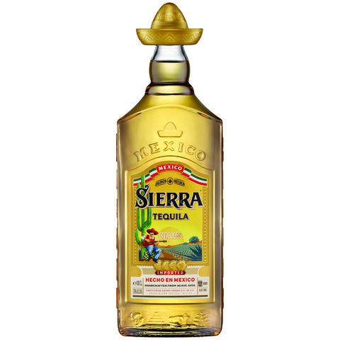 Sierra Gold (Reposado) 38% 1,0l