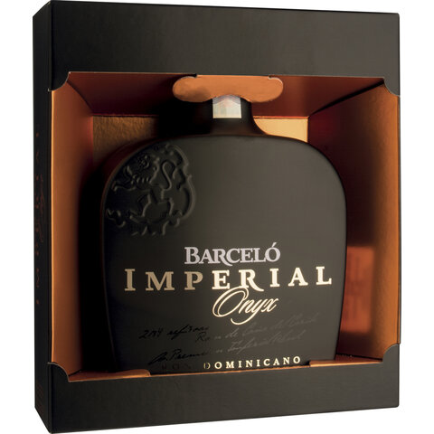 Rum Barcelo Imperial 38% 0,7l