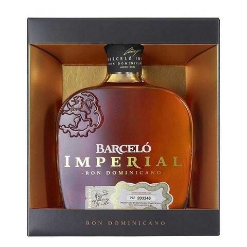 Rum Barcelo Imperial 38% 0,7l