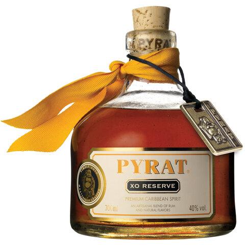 Rum Pyrat XO Reserve 40% 0,7l
