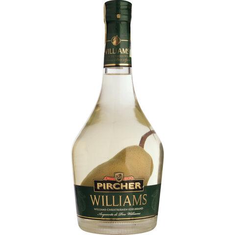 Pircher Williams Hruška 40% 0,7l