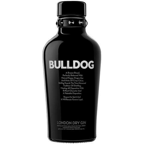 Gin Bulldog 40% 0,7l