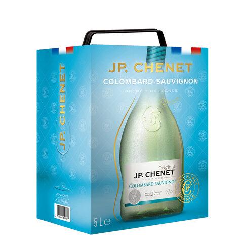 J.P.Chenet Colombard Sauvignon Blanc BIB 5,0l