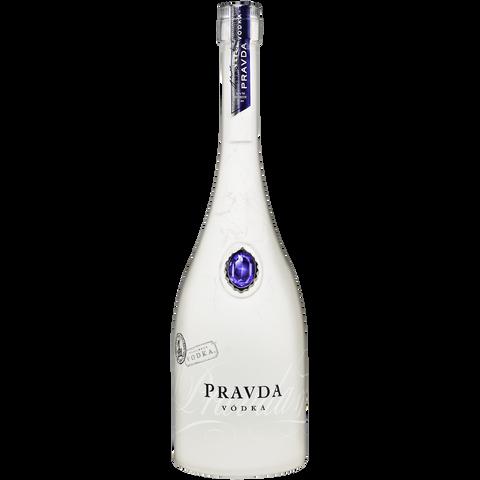 Pravda Vodka 40% 1,0l