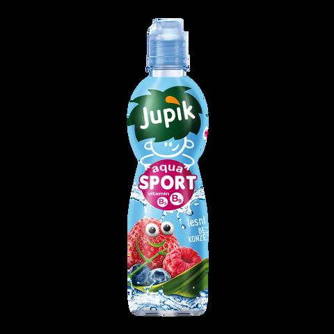 Jupík Sport Aqua Lesní ovoce PET 0,5l
