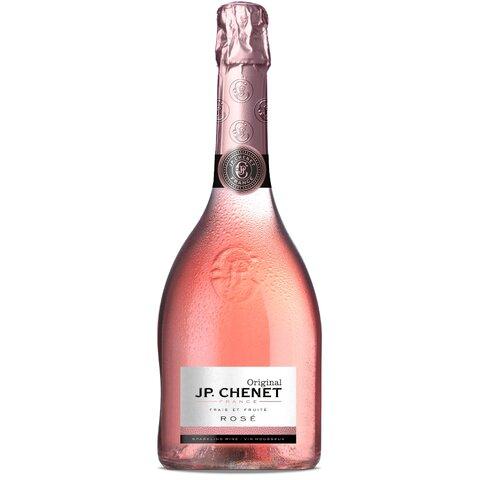J.P.Chenet Sparkling Rosé Dry 0,75l