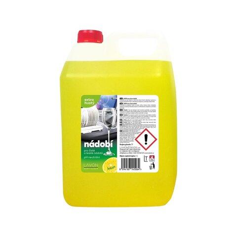 Lavon na nádobí (mycí prostředek) 5l