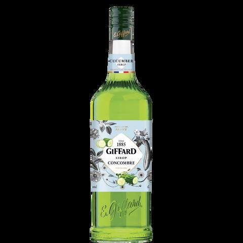 Giffard Cucumber Okurka 1,0l
