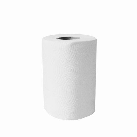 Utěrky Tissue Rolované 2vrstvé, 19x50m (13,5cm)(6ks)