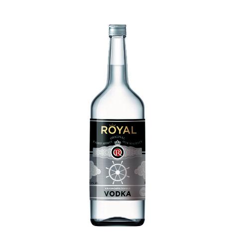 ROYAL Vodka 37,5% 1,0l
