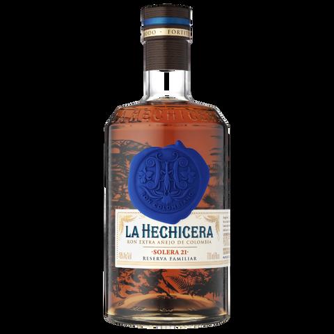 Rum La Hechicera 40% 0,7l GB