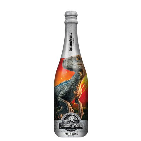 Hollywood Stars Party Drink Hrozen 0,75l (Jurassic)