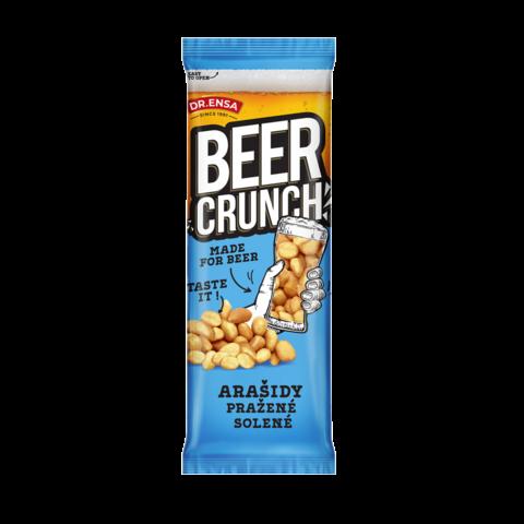 Beer Crunch Arašídy Ensa 60g