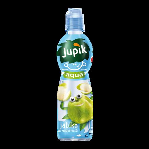 Jupík Crazy Aqua Jablko PET 0,5l