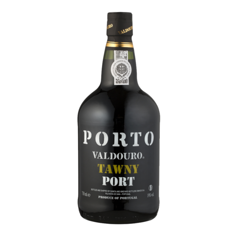 Porto Valdouro Tawny 19% 0,75l