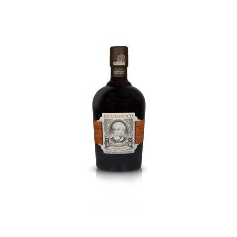 Rum Diplomatico Mantuano 40% 0,7l