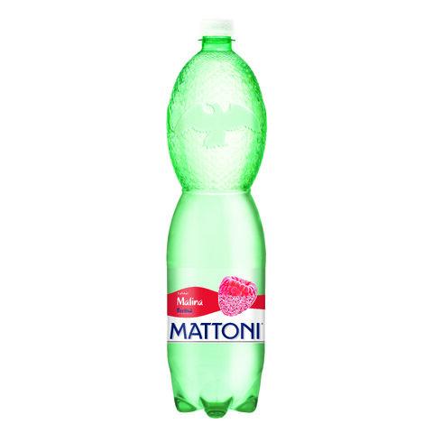Mattoni PET 1,5l Malina