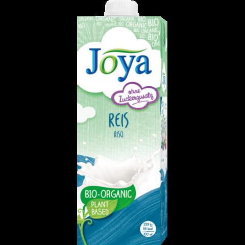 Joya BIO Rýžový Nápoj 1,0l Emco