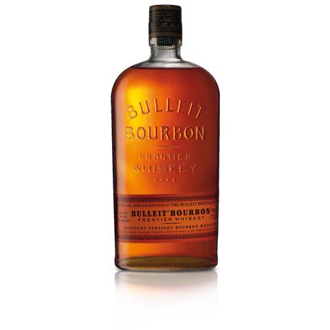 Bulleit Bourbon Frontier Bourbon 45% 0,7l