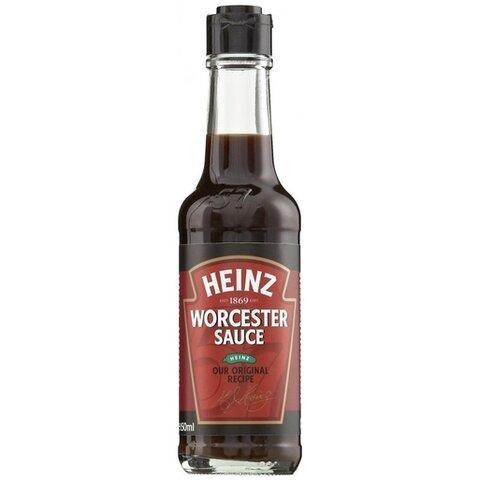Worcesterová Omáčka 150ml Heinz