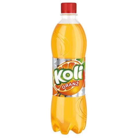 Koli Pomeranč PET 0,5l