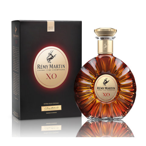 Remy Martin XO Excellence 40% 0,7l