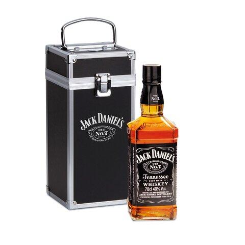 Jack Daniels 40% 0,7l Krabička MUSIC