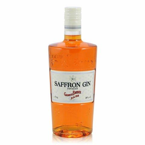 Gin Saffron 40% 0,7l