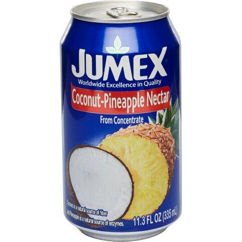 Jumex Ananas-Kokos PLECH 0,335l