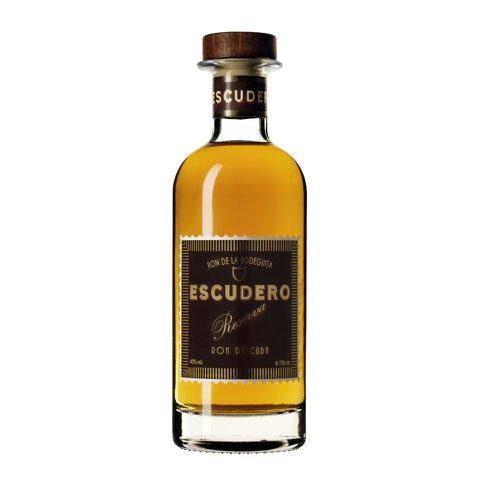 Escudero Reserva 5yo Rum 40% 0,7l