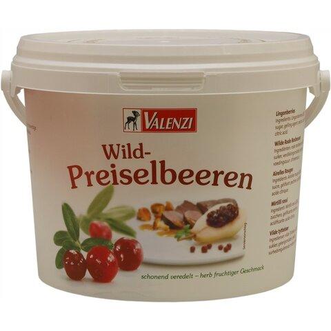 Brusinky Valenzi 2kg