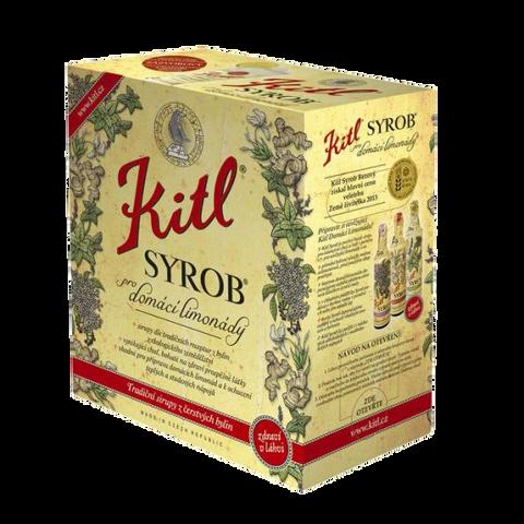 Kitl Syrob Bez BIB 5,0l