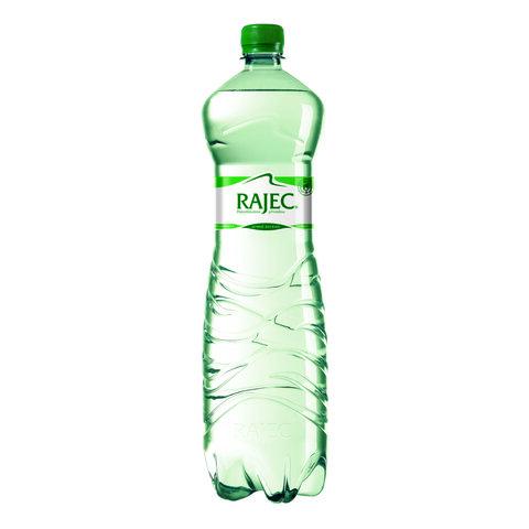 Rajec Voda Jemně Perlivá PET 1,5l