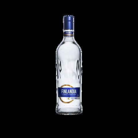 Finlandia Coconut 37,5% 1,0l