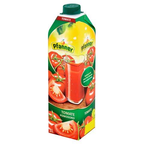 Pfanner TP Rajče 100% 1,0l
