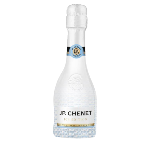 J.P.Chenet Sparkling Ice Demi-sec 0,2l
