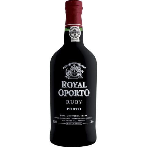 Royal Oporto Ruby 0,75l