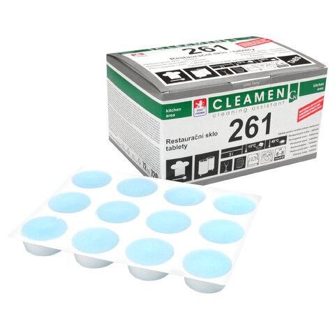 Cleamen tablety do Spulboye 720g (261)