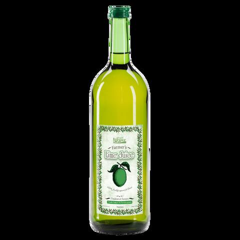 Barange Lime Juice 1,0l