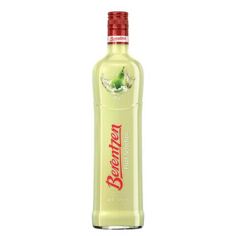 Berentzen Pear 15% 0,5l